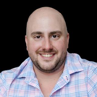 Mario Porreca, Corporate Speaker, Motivational Storytelling