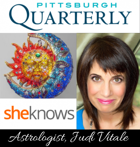 Judi Vitale, Astrologist, Astrology, Empowerment Coach, talent network inc
