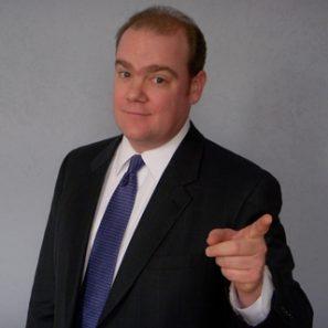 Pittsburgh Corporate Speaker, David Michael